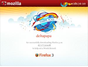 sertifikat firefox